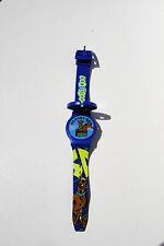 HANNA BARBERA SCOOBY DOO WRIST WATCH-KIDS FLIP TOP DIGITAL WATCH 2100/171