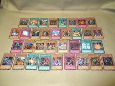 Konami Yu-Gi-Oh! 54 Card Lot Korean Version.