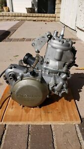 2002 Honda CR250r Complete Motor Engine.
