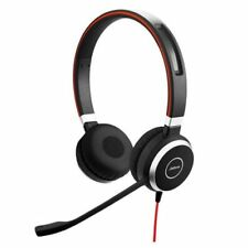 Jabra Evolve 40 MS Corded Corded Headset with Microphone
