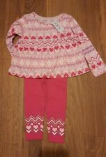 Children's Place Girls Outfit 18-24 Months NWT