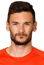 Football photo > HUGO LLORIS Tottenham Hotspur saison 2016-17