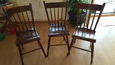 Set of 6 chairs Teurlincx & Meijers Oirschot