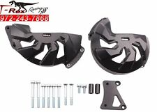 T-Rex Racing 2010 - 2016 Honda VFR1200F Non DCT Engine Case Covers