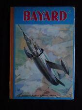 """Reliure n°21"""" BAYARD """"  ( n°s 19 à 35 ) - 1956/1957 ."""