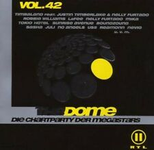 THE DOME VOL. 42 * NEW 2CD'S 2007 * NEU *