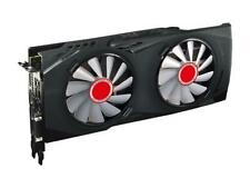 XFX Radeon RX 580 - GTR LED XXX Edition - 8GB GDDR5 - NEVER USED - Card Only