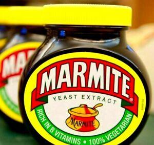 Marmite Large Best  YEAST EXTRACT SPREAD 55g Vegetarian Sri Lanka Fresh Quality