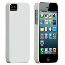 Case Mate Barely There Cases Apple iPhone 5/5s/SE White