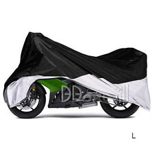 Motorcycle Storage Rain Sun Cover For Honda PCX150 Forza Scooter Sports Bike