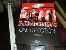 One Direction, Nadia Cohen