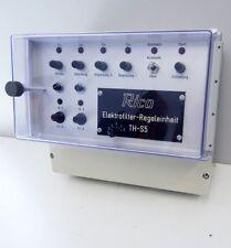 Rico TH-S5 Elektrofilter-Regeleinheit -unused-