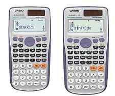 CASIO FX-991ES Plus Scientific Calculator FX991ES GENUINE IN ORIGINAL PACKING