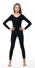 Abbigliamento nere per bambine dai 2 ai 16 anni da Taglia 3-4 anni