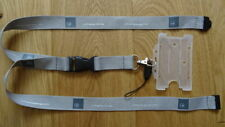 Lufthansa Collectable In-Flight Lanyards Kits