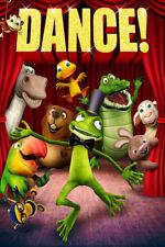 Dance! [New DVD]