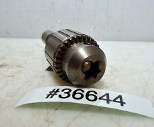 Jacobs 34-33 Drill Chuck (Inv.36644)