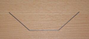 Tamiya 58072 Avante/Vanquish/Avante 2011, 5395022/15395022 Rear Stabilizer Rod