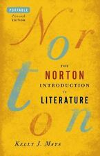 The Norton Introduction to Literature by Kelly J. Mays (2013, Paperback, 11th...