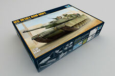 Trumpeter 1/16 M1A1 AIM Abrams Kit #926