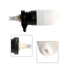 New Windshield Wiper Washer Pump For Volvo S60 V60 31253220 2011-2013