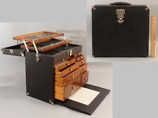 New listing Antique Collection Case Chest, H. Gerstner & Sons Model 10-E Dental Tool Box
