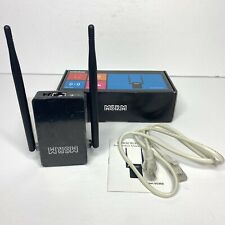 MSRM US302 Wi-Fi Range Extender Booster with Antennas