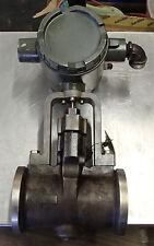 """2"""" CF8M Vortex Flow Meter YF105-ALSB1A-S3S3*C/FMF/SCT Used T/O"""