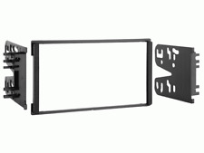 Metra 95-1005 Double-Din Radio Install Dash Kit for Select KIA, Car Stereo Mount