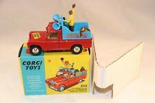 Corgi Toys 487 Chipperfields Circus Landrover Parade in mint in box condition