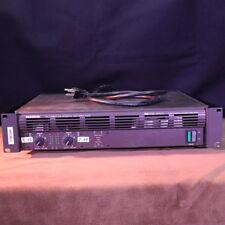 Mackie M1400i Stereo Power amp 1400 watts