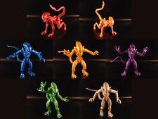 "Lanard Xenomorph Swarm Aliens 5"" Loose Walmart Exclusive Warrior Drone Runner"