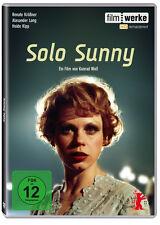 DEFA SOLO Sunny Konrad Wolf 1979 DVD NUEVO RDA REMASTERIZADO EN HD