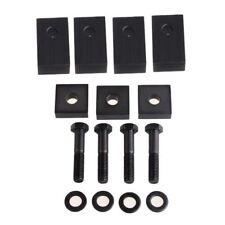 Products Aluminum Rear Seat Recline Kit for Jeep Wrangler JK (4-Door) 07-18