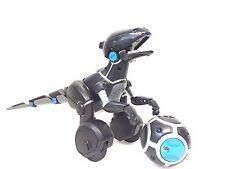 WowWee Dual Wheel Robot Toy Dinosaur MIPOSAUR 890 with Trackball