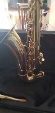 More details for elkhart ts100 tenor saxophone