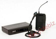 Shure BLX14/B98 H10 Wireless Instrument Microphone System BLX14 Beta 98