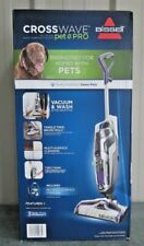 Bissell Crosswave Pet Pro All-In-One Pet Multi-Surface Wet/Dry Vac 2328 - New