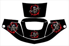 3m Speedglas 9000 9002 X Xf Auto Sw Jig Welding Helmet Wrap Decal Sticker Skin 2