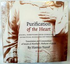 Purification Of The Heart - Hamza Yusuf, Islamic AUDIOBOOK 17 CD Set NEW SEALED