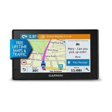 Garmin Auto Navi DriveSmart 50LMT-D PKW Navigationsgerät Europa 5 Zoll Display