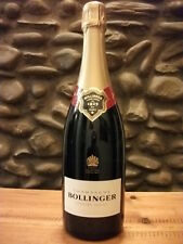 CHAMPAGNE BRUT NON VINTAGE SPECIAL CUVEE BOLLINGER 75CL AY 12% SPUMANTE FRANCIA