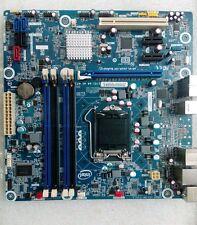Intel LGA 1155 intel DZ68AF Media Series Motherboard with 256 MB Graphics Card