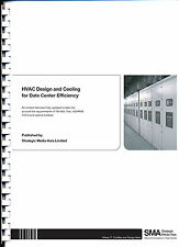 HVAC Design Manual for Data Center Cooling and Efficiency