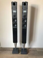 Bang & Olufsen. Beolab 8000 Mk2 Set.  1 Speaker Is Not Working ! No Covers !
