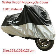 Standard Motorcycle Cover for Honda Shadow Spirit 750 Shadow Aero RS Phantom