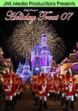 Walt Disney World Very Merry Christmas Party 2007 DVD
