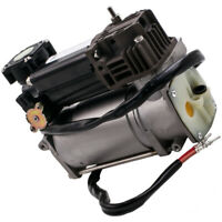 Air Suspension Compressor pump For BMW X5 E53 with 4Corner 37226787617