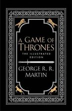 A Game of Thrones (A Song of Ice and Fire), Martin, George R.R., New Book