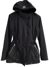 Mackage Women's Full-Zip Snap-Up Jacket